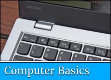 Computer Basics by DW faisalabad