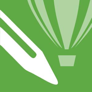 Download CorelDRAW Logo