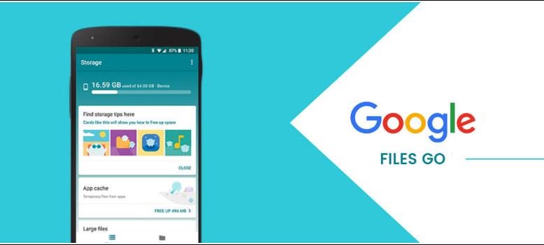 Google File go WP Featured image